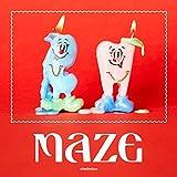 maze (初回限定盤)