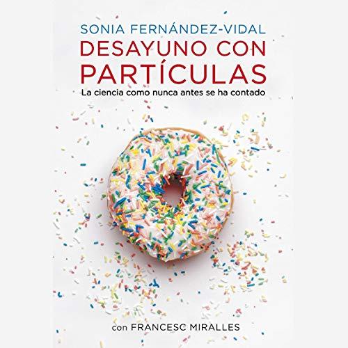 Desayuno con Particulas [Breakfast with Particles] cover art