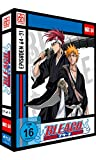 Bleach TV Serie - Box 4 (Episoden 64-91)