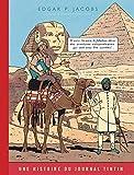 Blake & Mortimer - Tome 4 - Mystère de la Grande Pyramide T1 (Le) - Version Journal Tintin