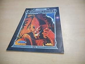 Codex Craftworld Eldar