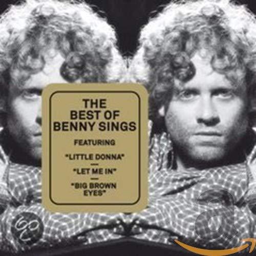 Best of Benny Sings [Import Belge]