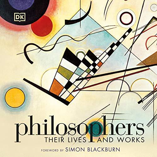 Philosophers cover art