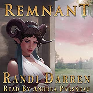 Remnant                   By:                                                                                                                                 Randi Darren                               Narrated by:                                                                                                                                 Andrea Parsneau                      Length: 13 hrs and 18 mins     26 ratings     Overall 4.6