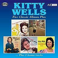 Five Classic Album Plus
