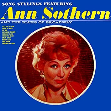 Song Stylings Featuring Ann Sothern