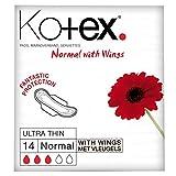 Kotex Intimate Hygiene Towels
