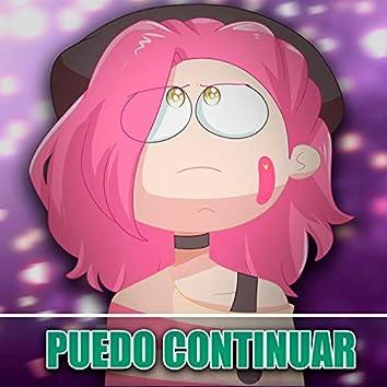 Puedo Continuar (feat. YuriFox)
