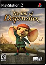 The Tale of Despereaux - PlayStation 2