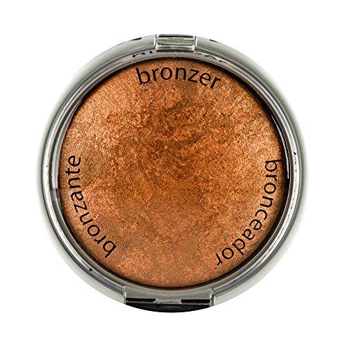 Bronzer Mac marca Palladio