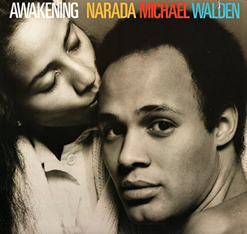 Narada Michael Walden - Awakening ( Vinyle, album 33 tours 12' ) IMPORT USA Atlantic / Warner SD 19222 , 1979 - Love Me only - I don't want nobody else ( to Dance with You ) - Gove Your Love a Chance - They want the Feeling - the Awakening - Childhood - the Opening of the Haert - Listen to Me - Full and Satisfied - Will You ever Know