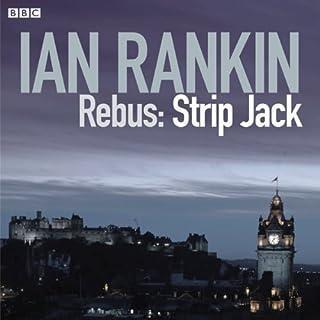 Rebus: Strip Jack - Saturday Drama, Complete (Dramatised) cover art