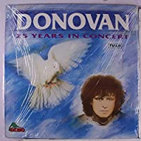 25 years in concert / Vinyl record [Vinyl-LP]