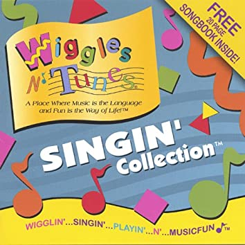 Wiggles N' Tunes Singin' Collection