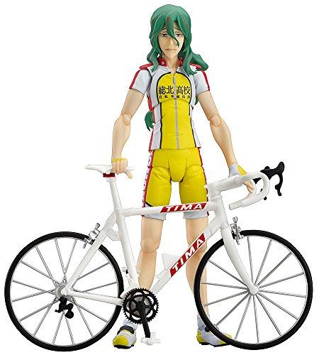 Yowamushi Pedal Makishima Yusuke Figma Action-Figur