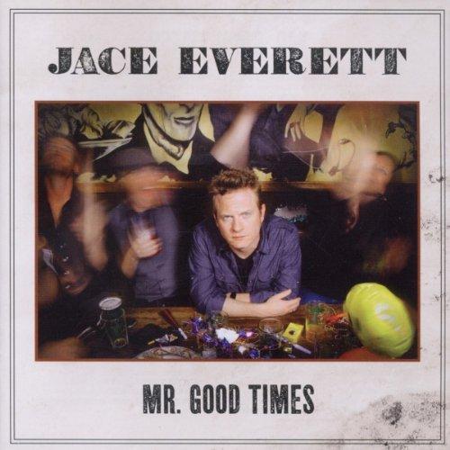 Mr Good Times [Import]