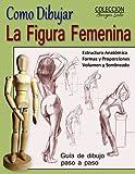 Como Dibujar la Figura Femenina / Anatomia Humana: Tecnicas para dibujar paso a paso (Coleccion Borges Soto) (Volume 11) (Spanish Edition)