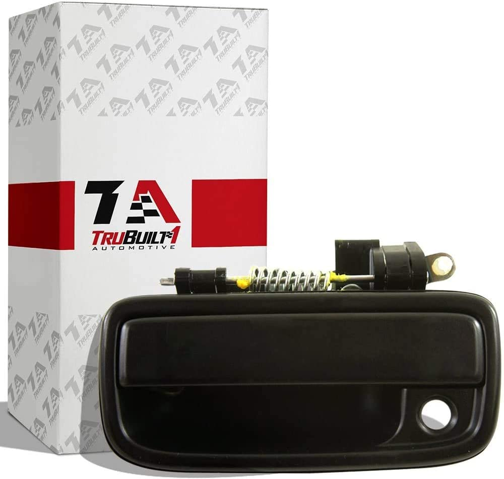 T1A Exterior Door Handle Replacement Toyota In a popularity for Tacoma Very popular! 1995-2004