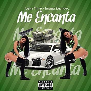 Me Encanta (feat. Juanki Santana)
