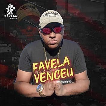 Favela Venceu