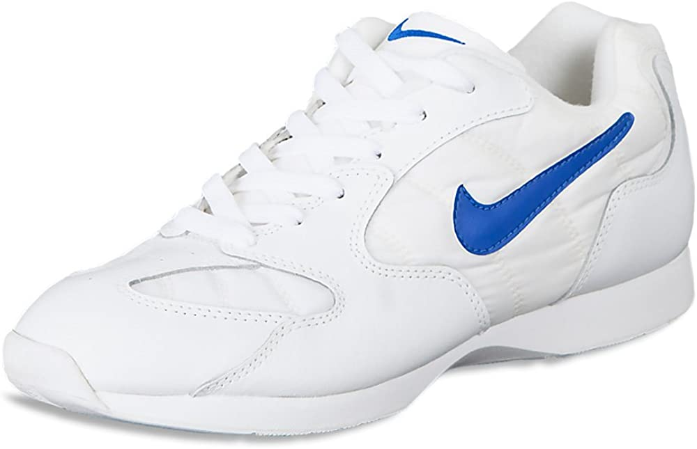 Nike Super Stunt White/Royal Youth