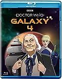 Doctor Who: Galaxy 4 [Blu-ray]