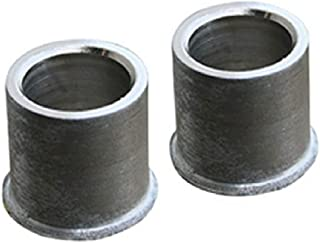 Set (2) of Wheel Axle Bearing I.D. Adapter Reducer 25mm to 3/4