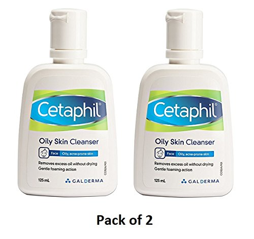 Best cetaphil face wash Review