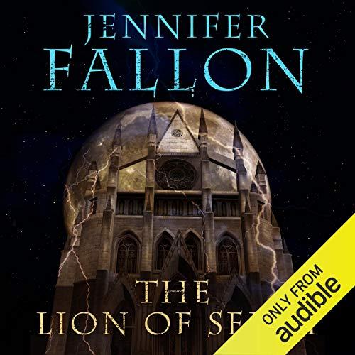 Lion of Senet Titelbild