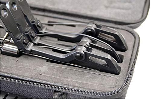Mivardi Swing Arm MCX 88-3in1 Set inkl. Case