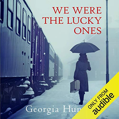 We Were the Lucky Ones cover art