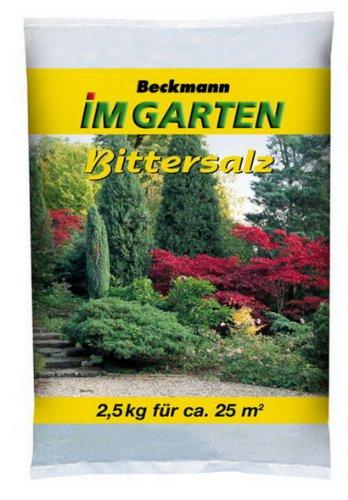 Beckmann Bittersalz, 5 kg