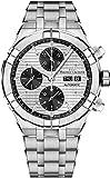 Maurice Lacroix Aikon Automatic Chronograph AI6038-SS002-132-1 Cronografo automatico uomo