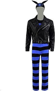 Danganronpa V3: Killing Harmony Ryoma Hoshi Cosplay Costume Suit Halloween Cosplay Costume