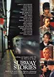 Subway Stories Edizione: Stati Uniti USA DVD