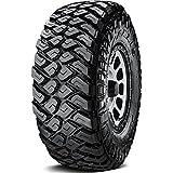 1 Maxxis RAZR MT 35X12.50R17LT 121Q E/10 All Terrain Off Road Performance Tires