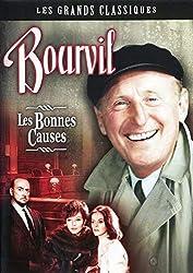 Bourvil // Les Bonnes Causes