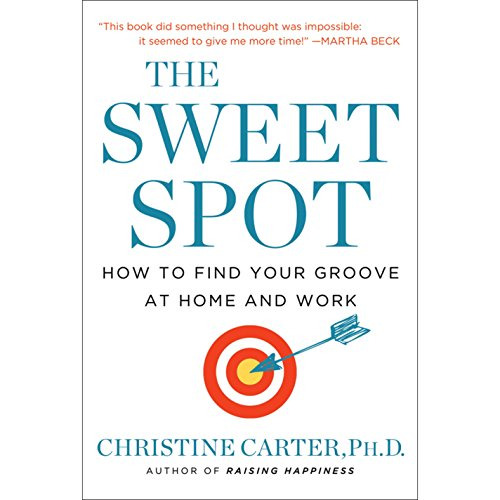 The Sweet Spot cover art