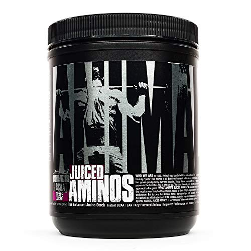 Animal 376 g Grape Juiced Aminos