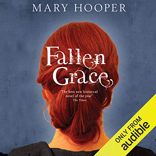 Fallen Grace cover art