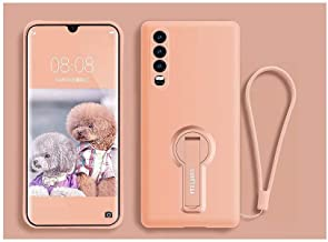 HONHAN for Huawei Phone case for Huawei P30,P40,Mate,NOVA Series with Phone Stand,Soft Gel Rubber case Cover for Huawei Se...