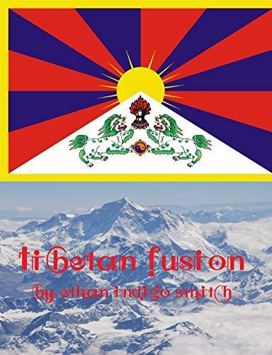Couverture du livre Fusion Tibétaine