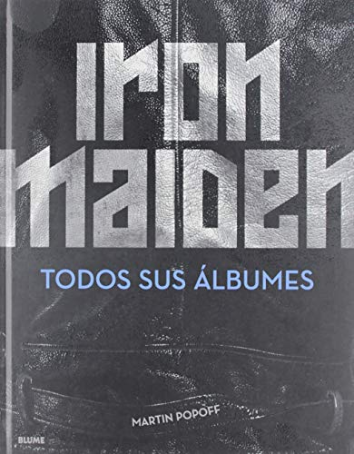 Iron Maiden: Todos sus álbumes