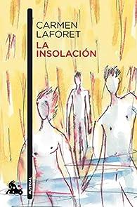 La insolación par Carmen Laforet
