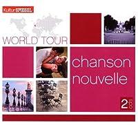 World Tour-Chanson Nouvel