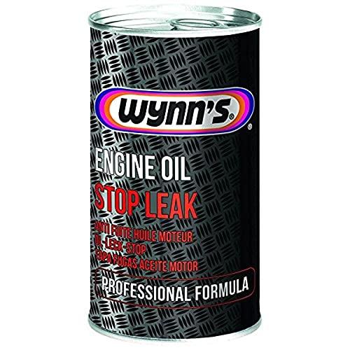 Wynn s 18263 111-Aditivos de Aceites Premium