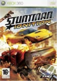 Stuntman 2: Ignition [Xbox 360] [Importado de Francia]