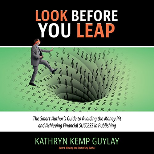 Look Before You Leap audiobook cover art