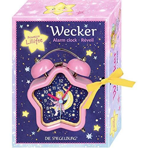 Die Spiegelburg 15091 Sternen-Wecker Prinzessin Lillifee