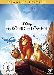 Der König der Löwen – Disney Magie vom Feinsten!